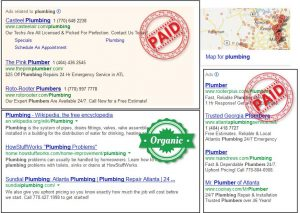 paid-vs-organic-search-examples1