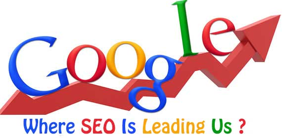 SEO-leading