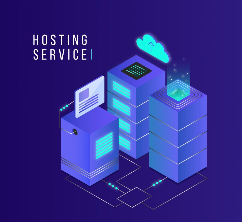 shared Hosting Services cheap