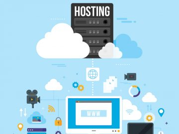 better Web Hosting small Business 2019